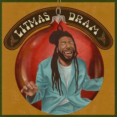 """DRAM Gets In The Christmas Spirit With Holiday Single """"Litmas"""""""