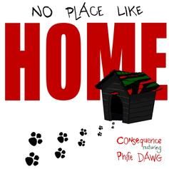 "Consequence Drops ""No Place Like Home"" Ft. The Late Phife Dawg"