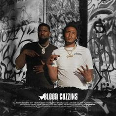 "Mozzy & Tsu Surf Team Up For ""Blood Cuzzins"" Project Feat. Boosie Badazz, Styles P & More"