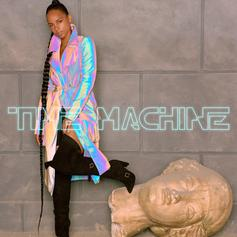 """Alicia Keys Brings That Vibe In """"Time Machine"""" Song & Video"""