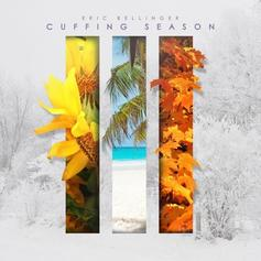 """Eric Bellinger Gives Us """"Cuffing Season 3"""" To Bump All Winter Long"""