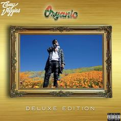 "Casey Veggies Unleashes Deluxe Edition Of ""Organic"" Album"