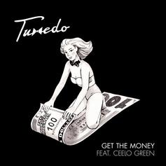 "Tuxedo Enlists Cee-Lo Green For ""Get The Money"" Off Their Limited 7"" Release"