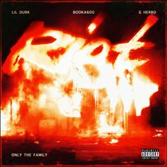 "Lil Durk Leads The Charge On Powerful G Herbo Collabo ""Riot"""