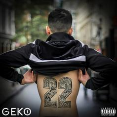 "Geko Enlists French Montana, Stefflon Don, Mr. Eazi & More On ""22"""