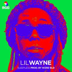"""Lil Wayne Is Back To Save Us All With """"Sleepless"""""""