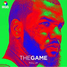 """The Game Invites Anyone To """"Pull Up"""" For Ethika's New Tape"""
