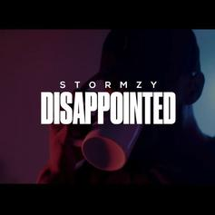 "Stormzy Calls Wiley A ""Crackhead C*nt"" On New Track ""Disappointed"""