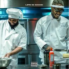 """Future & Drake Work Everyday Jobs In """"Life Is Good"""" Visual"""