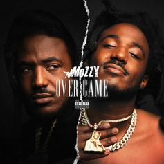 """Mozzy Is Back With """"Overcame"""""""