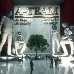 """Lil Keed, Lil Yachty, Lil Gotit & Zaytoven Connect For """"A-Team"""""""