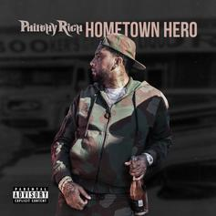 "Philthy Rich Puts On For Oakland On ""Hometown Hero"""