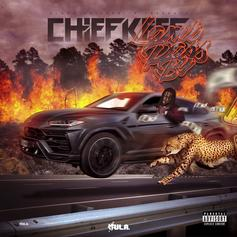 """Chief Keef Chops Up Some Soul Vocals On Self-Produced """"Lamb Pass By"""""""