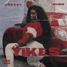 "Dreezy Is The Latest To Tackle Nicki Minaj's ""Yikes"""