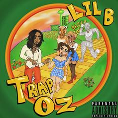 "Lil B Returns With His Latest Project ""Trap Oz"""