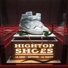 "Lil Yachty, Lil Keed, & Zaytoven Step Out On ""Hightop Shoes"""