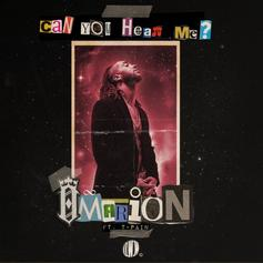 "Omarion & T-Pain Form A Dynamic Duo On ""Can You Hear Me"""
