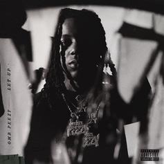 """OMB Peezy Raps Through The Pain On """"Let Up"""""""
