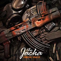 "The Jacka Gets Immortalized To Perfection On ""Murder Weapon"""
