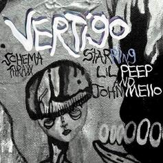 "Lil Peep Estate Re-Releases His ""Vertigo"" EP"