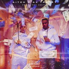 """Aitch & AJ Tracey Link Up With Tay Keith On """"Rain"""""""