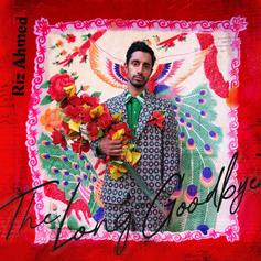 """Riz Ahmed Pens Breakup Letter To Britain With """"The Long Goodbye"""" Project"""