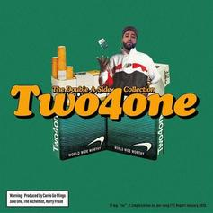 "Compton's Jay Worthy Releases ""Two4one"" Featuring Kamaiyah, Boogie, The Alchemist & More"