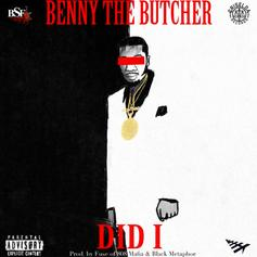 """Benny The Butcher Is Back With His New Single """"Did I"""""""