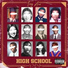 """Troy Ave Gets Melodic On New Single """"High School"""""""
