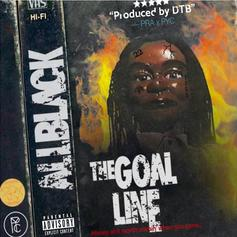 """ALLBLACK Says """"Thanks, But Don't"""" To 2Pac Comparisons On """"The Goal Line"""""""