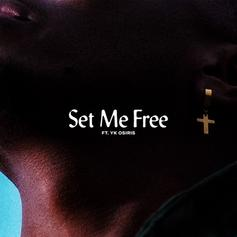 "Lecrae & YK Osiris Connect On ""Set Me Free"""