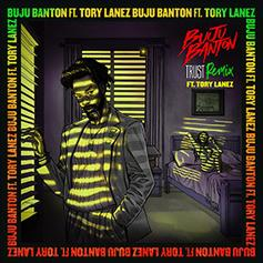 "Buju Banton Grabs Tory Lanez For ""Trust (Remix)"""