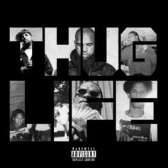"""Slim Thug Addresses The State Of Affairs With """"This World"""""""