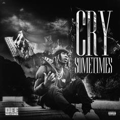 "Dee Watkins Gets In Touch With His Emotions On ""Cry Sometimes"""