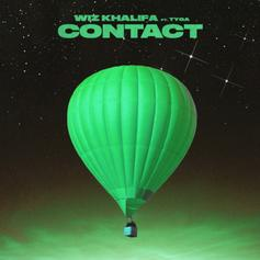 "Wiz Khalifa & Tyga Deliver A Banger With ""Contact"""