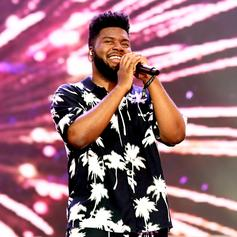 "Khalid Issues Quarantine Vibes With ""Wildflower"""