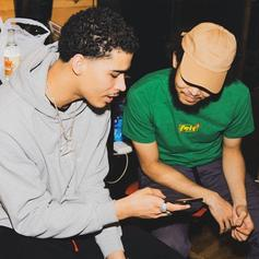 """Jay Critch Leaks Spacey Banger """"Living Good"""""""