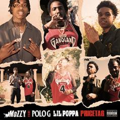 "Mozzy Gets Polo G & Lil Poppa To Spit Cartel Bars On ""Pricetag"""