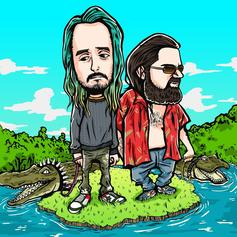 "Pouya & Boobie Lootaveli's ""Muddy Waters"" Is A Florida-Centric Banger"