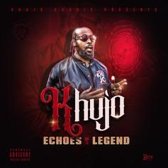 """Goodie Mob's Khujo Drops """"Echoes Of A Legend"""" Solo Album Ft. CeeLo Green & More"""