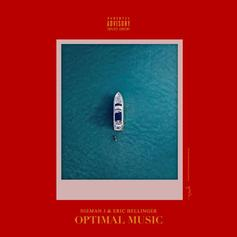 "Eric Bellinger & Nieman J Link On ""Optimal Music"" Ft. Young Thug & More"