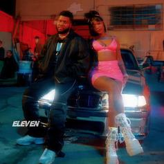 "Khalid & Summer Walker Finally Drop ""Eleven"" Remix"