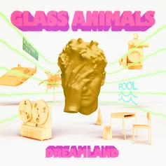 """Glass Animals Announce New Album With Title Track """"Dreamland"""""""