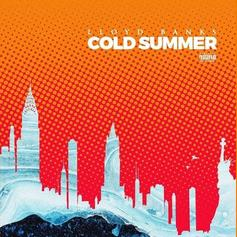 """Lloyd Banks Is Back, Blazing Through His """"Cold Summer (Freestyle)"""""""