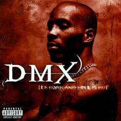 """DMX Was Downright Terrifying On """"X Is Coming"""""""