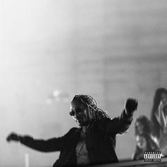 "Future & Travis Scott Slide Through Clean On ""Solitaires"""