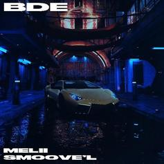 """Melii & Smoove'L Are As Brash As Ever On """"BDE"""""""