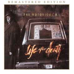 """Notorious B.I.G. & The Lox Dropped Bars On """"Last Day"""""""