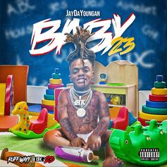"JayDaYoungan Releases Debut Album ""Baby23"" With Kevin Gates, Moneybagg Yo, & More"