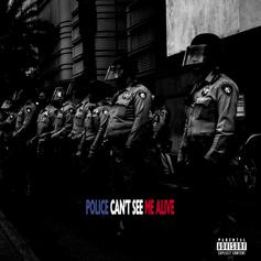 "Dizzy Wright Drops Off ""Police Can't See Me Alive"""